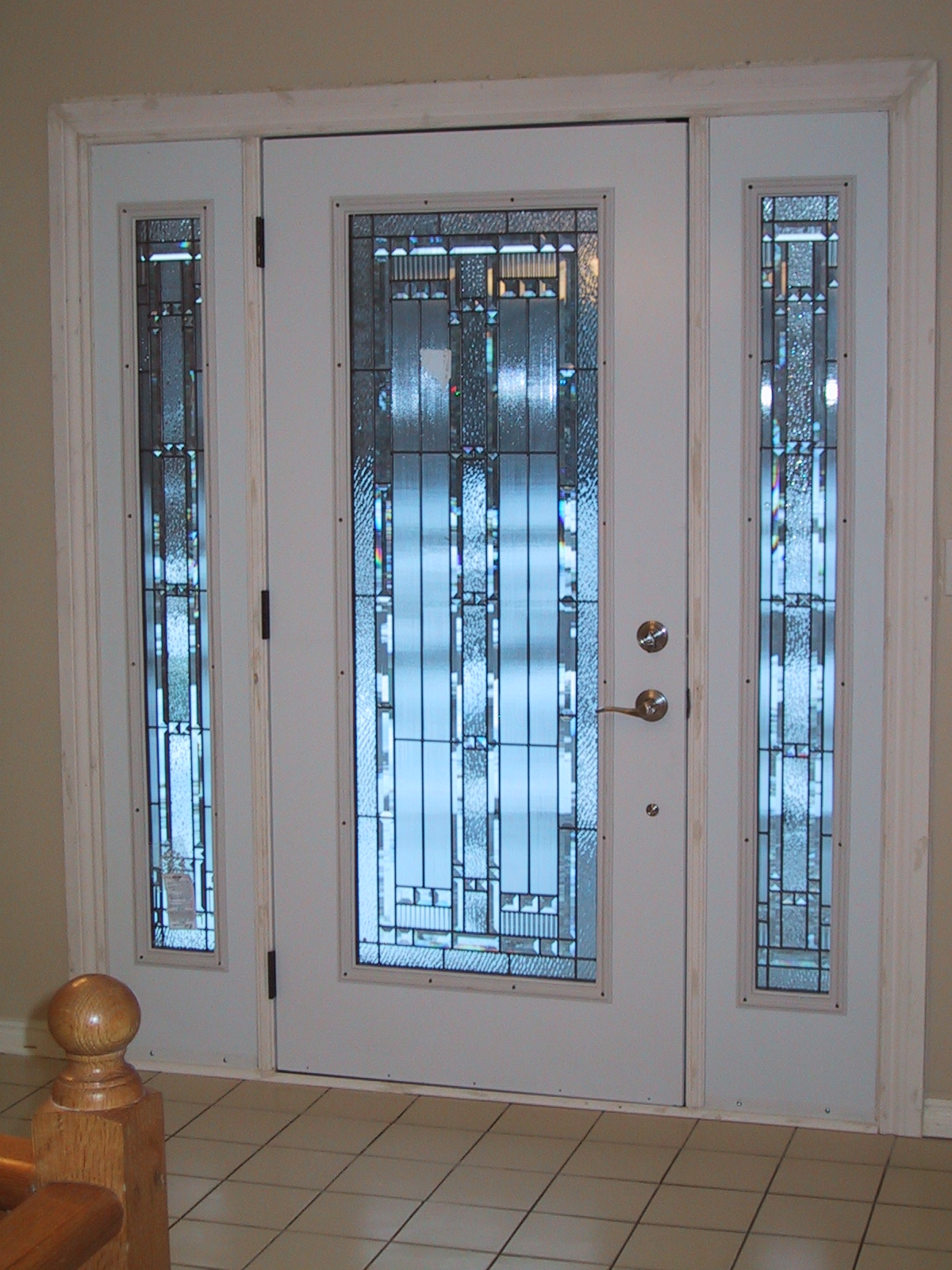 3G's Doors and More | Door Installation and Repair Services | Metro on