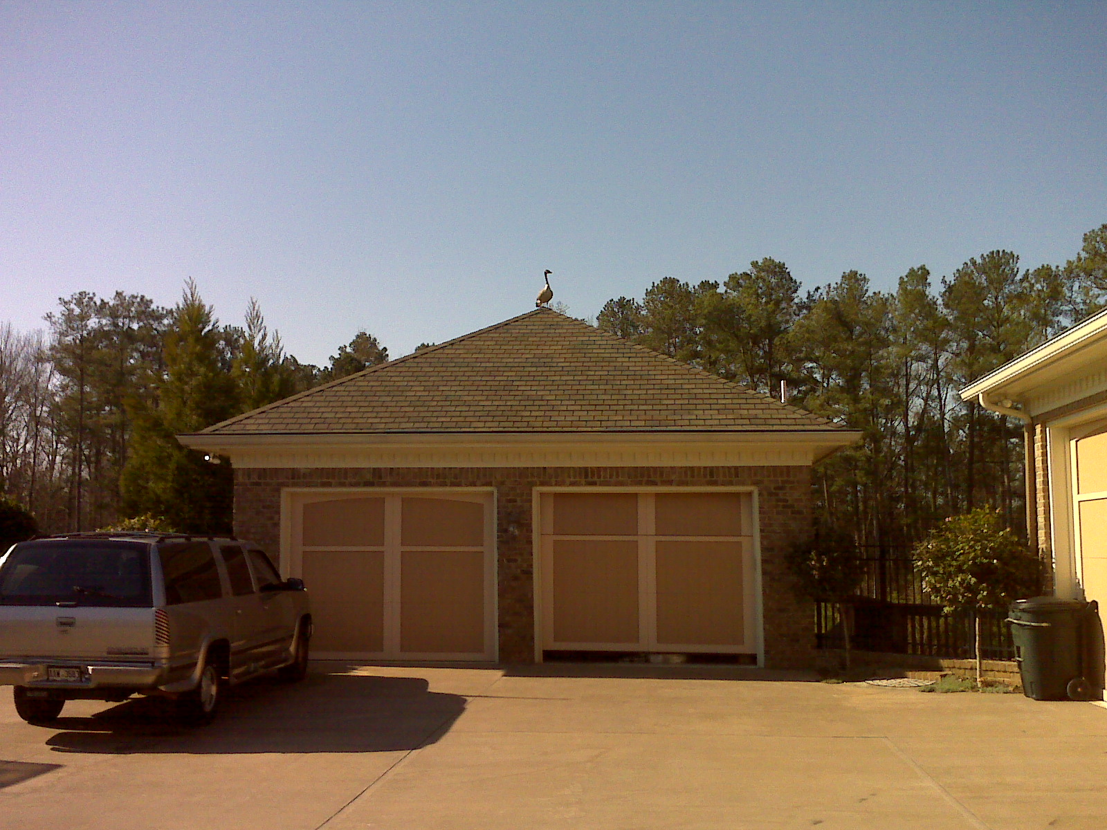 garage doors smyrna ga